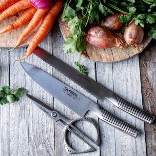 Mine beste kjøkkenkniver